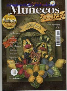 Munecos Countru 36