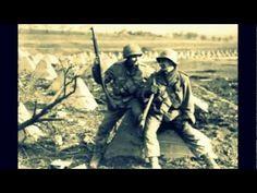 hero, paul harvey soldier