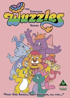 "<p>""Here+in+the+land+of+Wuz+they're+having+twice+the+fun,+cause+every+single+thing+is+really+two+in+one…""+I+was+only+4+years+old+when+Disney's+Wuzzles premiered+on+television,+the+same+day+that+Disney's+Adventures+of+the+Gummi+Bears premiered.+The+show+centered+on+a+bunch+of+characters+that+…</p>"