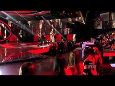 Skylar Laine: Born This Way - Top 7 Redux - AMERICAN IDOL SEASON 11