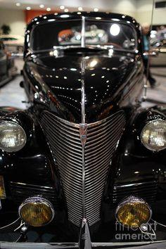 Vintage Chevrolet -