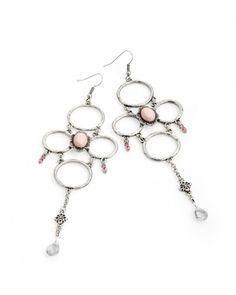 The Mystic Falls Returns Earrings by Jewelmint.com $29.99