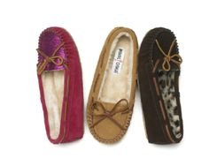 SNEAK PEEK: $29.99 Minnetonka Kayla Moccasin