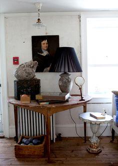 John Derian's Cape Cod Home