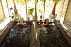 Mud Spa Palm Springs