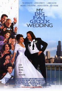 My Big Fat Greek Wedding :)