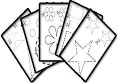 Cutting Skills – Scissor Skills & Cutting Worksheets.