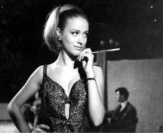 Nora Valsami, actress (Tzeni Tzeni)
