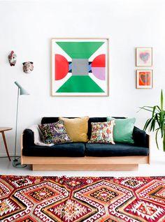 Colorful and eclectic, the shutterbugs: pauliina salonen / sfgirlbybay