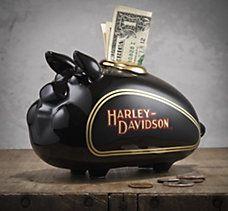 Mini Hog Bank