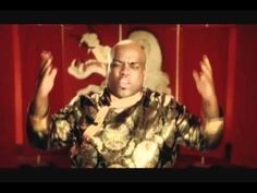 Cee Lo Green - Kung Fu Fighting (Official Video DVD Version)