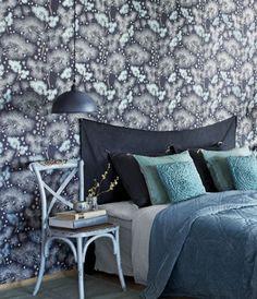 Boråstapeter - wallpaper - wallcoverings with contemporary designs #pattern#design#surface design#wallpaper#interior#decor