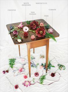 fall floral, fall flower guide, fall decor, fall bouquets, wedding ideas, wedding bouquets, fall wedding flower guide, fall wedding floral, bouquet idea