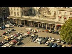 Paris, Je t'aime (faubourg saint denis)  Natalie Portman