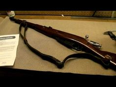 Checking Headspace On A Mosin Nagant 91/30 Rifle