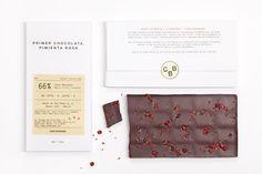 casa bosques chocolates / savvy studio