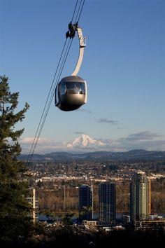 Portland Oregon - this was fun to do :)