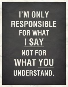 True, very true.