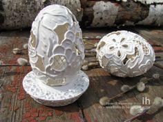 Art Eggs ♥ Старинное кружево / Sale
