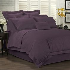 duvet cover, hotel collect