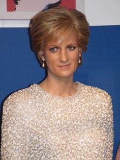 #Princess Diana