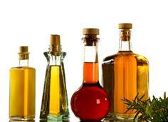 Healthy Oils