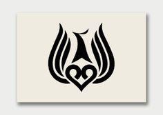 60s/70s bird logos