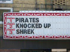 Damn those Pirates!!!!