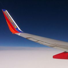 Its always great to fly with Southwest Airlines - so reliable, so friendly and always a little bit of fun.