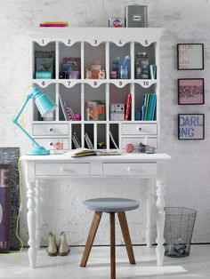 Great wall storage