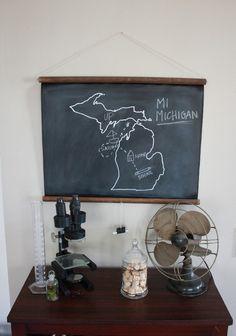 Yes Michigan!