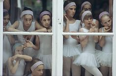 Anticipation... pointe shoes, window, childhood memories, black swan, dream, dance costumes, dance photos, big girls, ballet