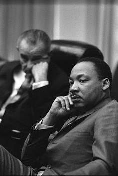 Tribute To Martin Luther King Jr.