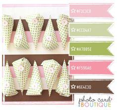 Photo Card Boutique crush palette 4.28.12