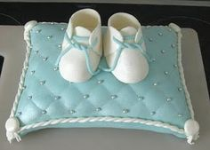 how to cushion cake