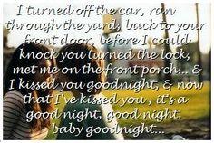 Gloriana - Kissed You #lyrics #country