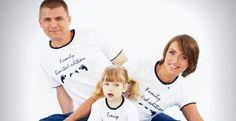 Tybopi - ubranka dla całej familii
