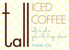 Coffee Shop OT designed by Stuart Sandler, published by Font Diner. #typography