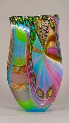 Massimilliano Schiavon . Murano Glass