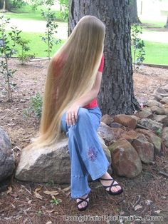 Mandy at Longhairdivas.com