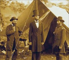 """""""Whenever I hear any one arguing for slavery I feel a strong impulse to see it tried on him personally."""" -- Abraham Lincoln, Speech to One Hundred Fortieth Indiana Regiment (March 17, 1865)"""