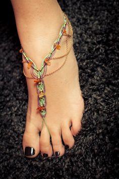 anklets <3