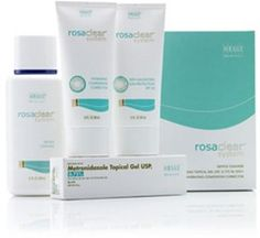 Rosaclear System from Obagi, User Reviews