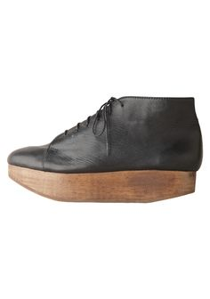 Rachel Comey / Nyx Platform Lace up