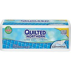 3 Cases of Quilted Northern : $41.97 + Free S/H (reg. $59.97)