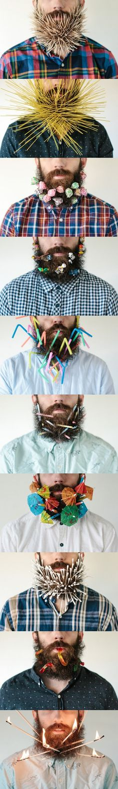 the #amazing #beard - Just DWL || The Ultimate Trolling