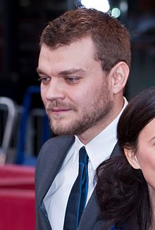 Johan Philip Asbaek star of the Danish political thriller Borgen  Best thing on tv for a long time!!