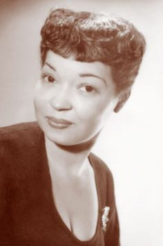 Jackie Ormes (1911-1985) was the first nationally syndicated African-American female cartoonist. She started as an editor for a weekly African American newspaper called the Pittsburgh Courier, and in 1937 the paper began publishing her Torchy Brown comics.