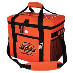 New for 2013! Igloo 45 Can Ultra Collegiate Cooler - Oklahoma State University