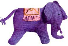 Elephant Toy